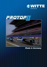Brochure Pro Top II - Kirchhoff Group