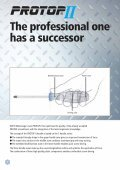 Brochure Pro Top II - Kirchhoff Group - Page 2
