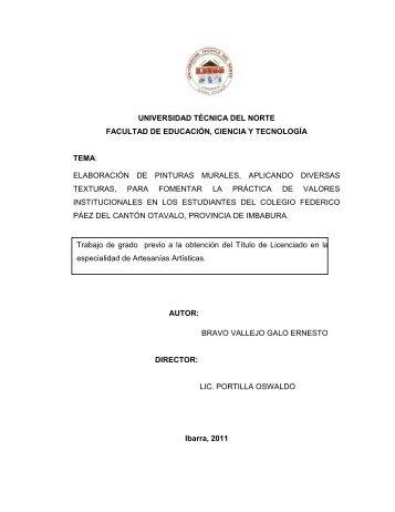 FECYT TESIS.pdf - Repositorio UTN - Universidad Técnica del Norte
