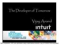 Vijay Anand Vijay Anand