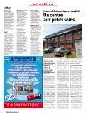 La maison des masques retrouve le sourire - Franciade - Page 4