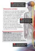 Diclofenac T ratiopharm. Vid behandling av ... - teva nordic sweden - Page 5