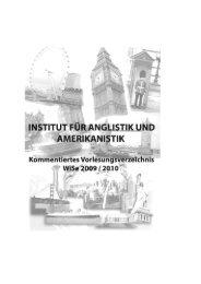 Die Kurse beginnen am 12.10.2009 - Iaawiki - TU Dortmund