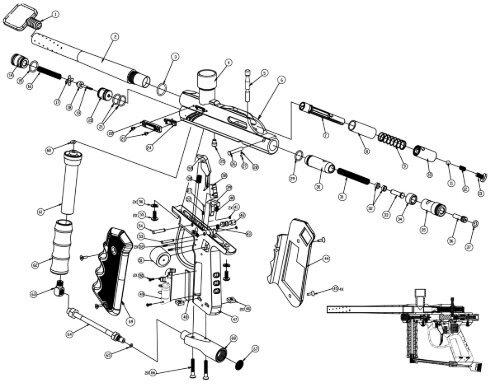 Buehler Motor Wiring