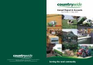 Report and Accounts to May 2005 - Sharemark