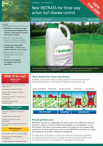 Instrata Label - Countrywide Farmers