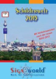 Schilderwelt 2015