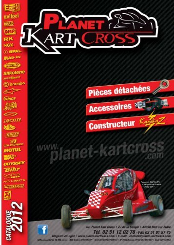 Mise en page 1 (Page 1) - kartcross.fr