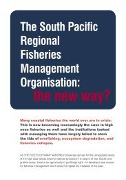 the new way? - The Deep Sea Conservation Coalition