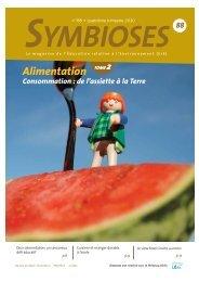 PDF 868 Ko - Symbioses