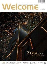 WELCOME Magazine 16 - Turistička zajednica grada Dubrovnika