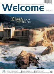 Zima2oo9 - Turistička zajednica grada Dubrovnika