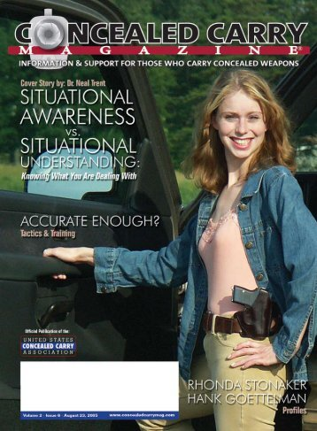 Download This Issue - US Concealed Carry