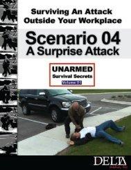 Scenario 04 - US Concealed Carry
