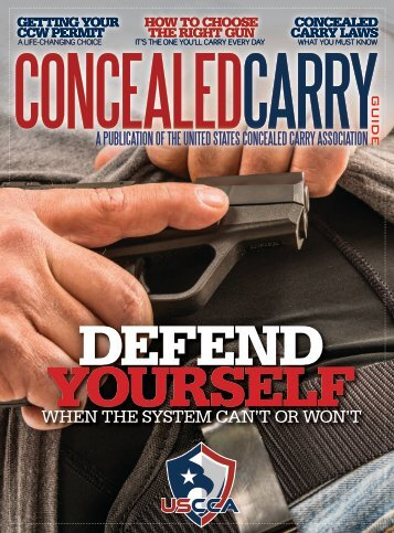Download This PDF! - US Concealed Carry