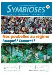 Télécharger le Symbioses entier (PDF 2,1 Mo)