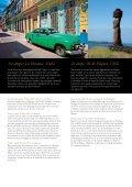 Tour du monde - ES Voyages et Vacances SA - Page 4