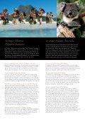 Tour du monde - ES Voyages et Vacances SA - Page 5