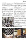 World famous tiles recycled in world famous VSI - Metso - Page 2