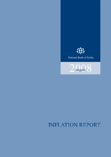 IV. Inflation projection - Balkans.com