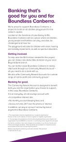 brochure - Boundless Canberra - Page 2
