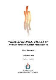 Klikkaa tästä - Mediakasvatus.fi