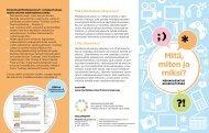 Lataa esite tästä (PDF) - Mediakasvatus.fi