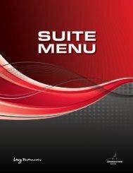 Suites - Nashville Predators