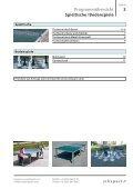 Spieltische / Bodenspiele - Silisport AG - Seite 3