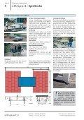 Spieltische / Bodenspiele - Silisport AG - Seite 4