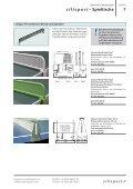 Spieltische / Bodenspiele - Silisport AG - Seite 7