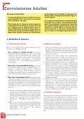 Connaissances Adultes - Page 4