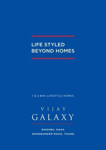Vijay Galaxy - Waghbil, Thane