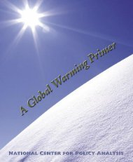A Global Warming Primer - The Road to Emmaus