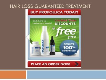 Hair-Loss-Guaranteed-Treatment