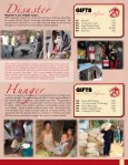 Annual Gift Catalog - International Disaster Emergency Service - Page 3