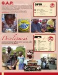 Annual Gift Catalog - International Disaster Emergency Service - Page 4