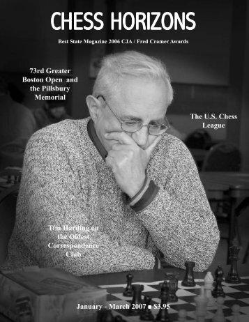 chess horizons chess horizons chess horizons chess horizons - The ...