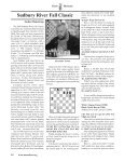 chess horizons chess horizons chess horizons chess horizons - The ... - Page 3