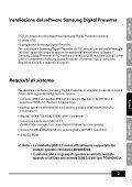 Samsung Digital Presenter Manuale d'uso del software - Medium - Page 5