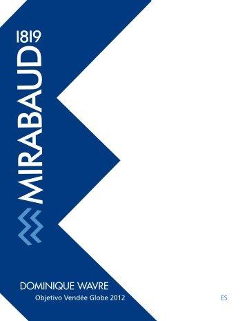 Dominique Wavre Mirabaud - Press Kit