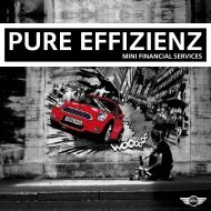 Pure Effizienz - Mini