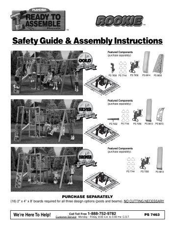 cobb premier assembly instructions pdf