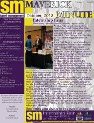 Volume 5 Issue 1 - Minnesota State University, Mankato