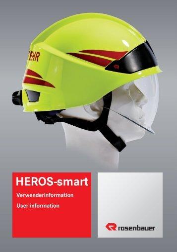 Verwenderinformation User information - Feuerwehrtechnik Rhein ...