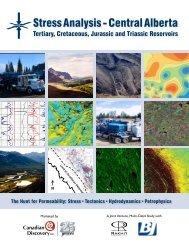 Stress Analysis Brochure - Canadian Discovery Ltd.