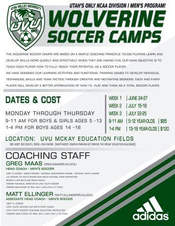 Print - Utah Youth Soccer Association