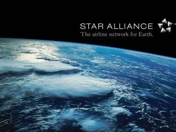 Organization Business view History Outlook © Star Alliance Services ...