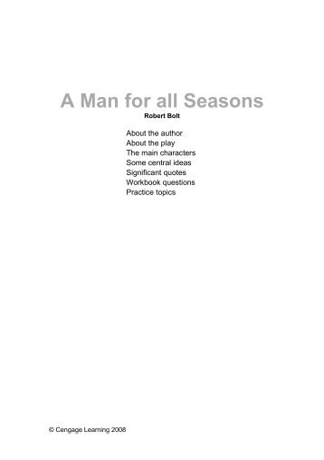 preview sample essays on texts a man for all seasons insight a man for all seasons veng6a