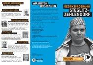 STEGLITZ- ZEHLENDORF
